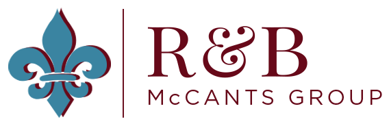 R and B McCants Group